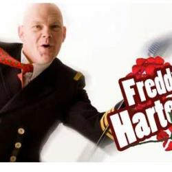 Freddy & De Hartenbrekers
