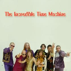 The Incredible Time Machine